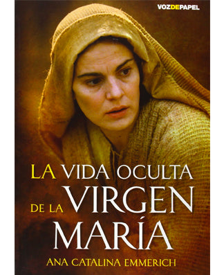 La Vida Oculta de la Virgen Maria (The Hidden Life of the Virgin Mary) - USA Madrid