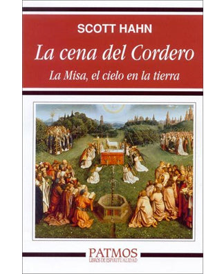 La cena del Cordero (The Lamb's Supper) - USA Madrid