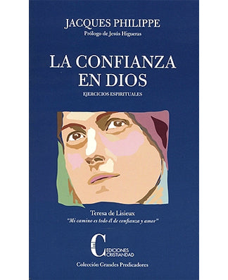 La confianza en Dios (The Way of Trust and Love) - USA Madrid