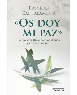 Os doy mi paz - USA Madrid