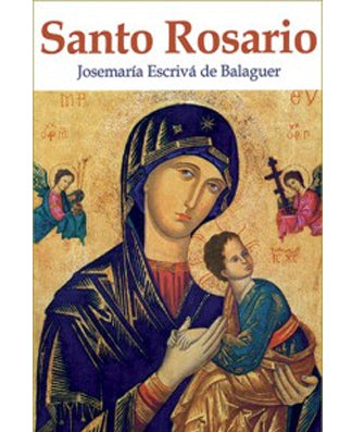 Santo Rosario (Holy Rosary) - USA Madrid