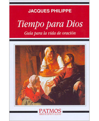 Tiempo para Dios (Time for God) - USA Madrid
