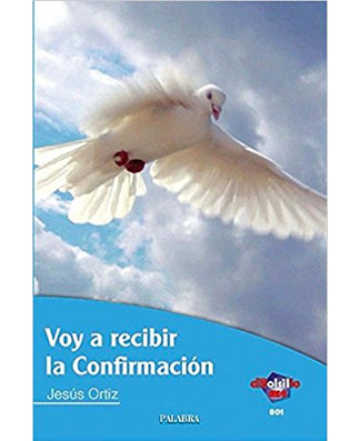 Voy a recibir la Confirmación (I'm Going to Receive the Sacrament of Confirmation) - USA Madrid