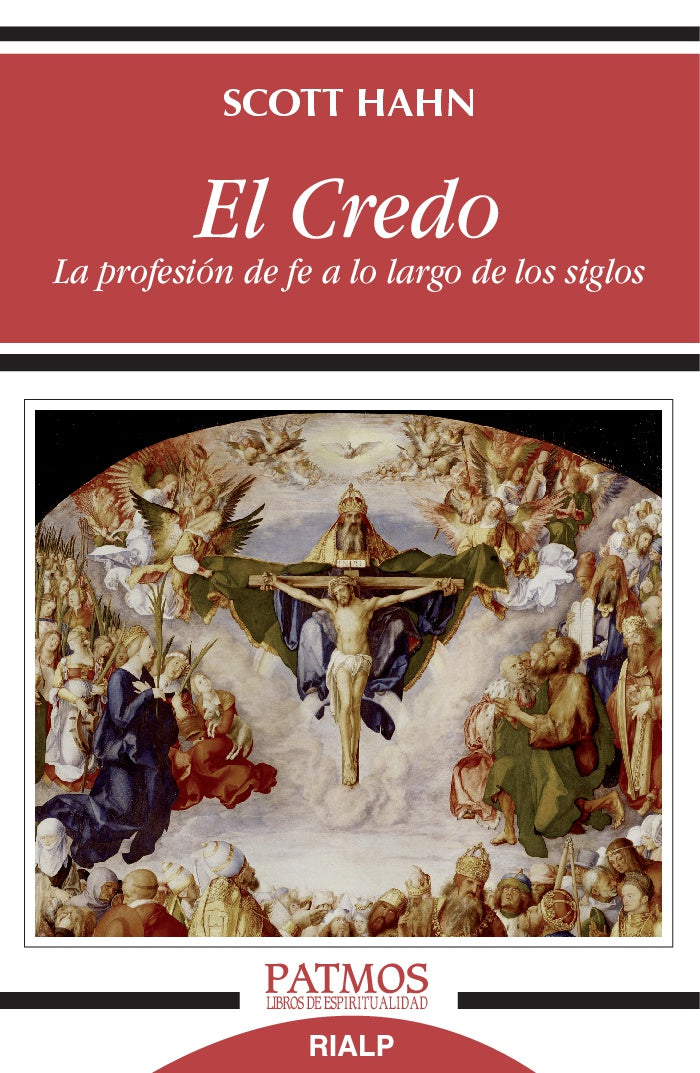 El Credo - USA Madrid