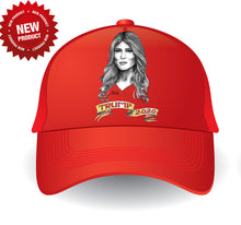 Load image into Gallery viewer, Melania Hat
