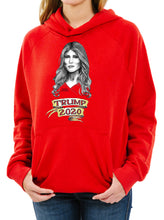 Load image into Gallery viewer, Melania Trump Hoodie