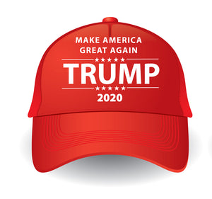 Make America Great Again 2020 Red Hat