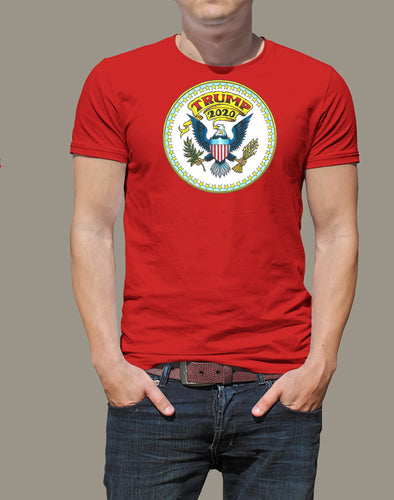 Trump Seal T-Shirt