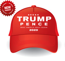 Load image into Gallery viewer, Trump Pence Hat