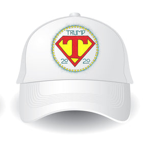 Super Trump Hat