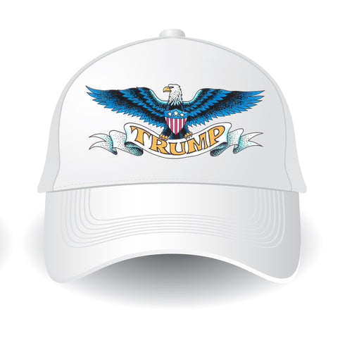 Trump Eagle Hat