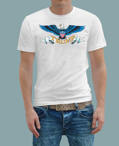 Trump Eagle T-Shirt