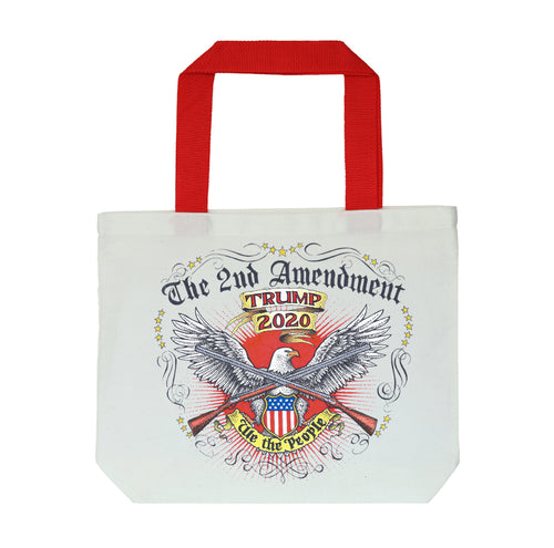 2nd Amendment Tote