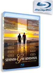 Seventh-Gay Adventists Blu-ray