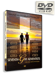 Seventh-Gay Adventists DVD