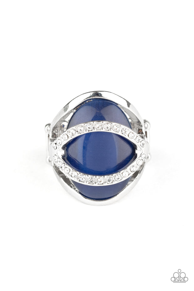 Endless Enchantment - Blue Ring