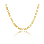 Load image into Gallery viewer, Innysfine Figaro Chain Necklace - Innysthebrand Jewellery