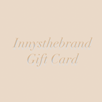 Load image into Gallery viewer, Gift Card - Innysthebrand Jewellery