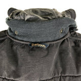 Barbour Gilet smanicato Blu Dept B Small - Navy Deck Gilet Dept B Size Small