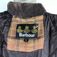 Giacca Barbour Uomo Corbridge marrone XL Slim fit cerato con cappuccio Brown Waxed Hooded Jacket Size XL