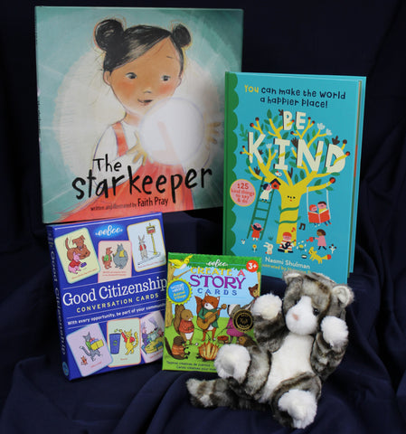 The Starkeeper Kindness for Kids Box