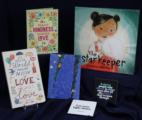 The Starkeeper Kindness Box