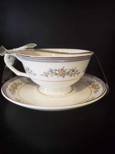 English Rose Teacup