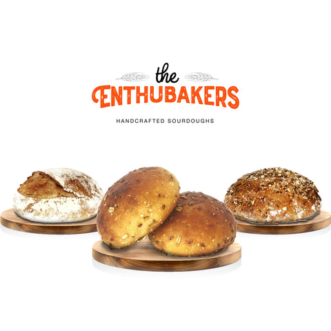 The Enthubakers Bread Collections