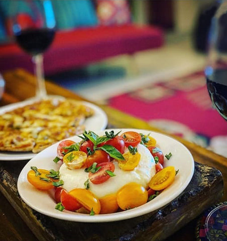 Buy burrata cheese online in Delhi NCR at best prices