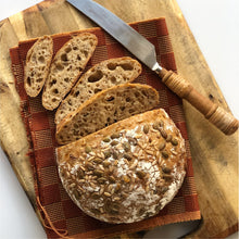 Load image into Gallery viewer, Rye loaf with a mix of 10 grains and seeds | Buy Sourdough Breads online