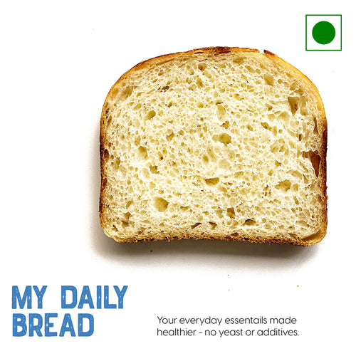 A Classic Sourdough sliced sandwich bread | Buy Sourdough Breads online