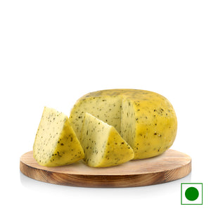 Oregano Mixed Gouda