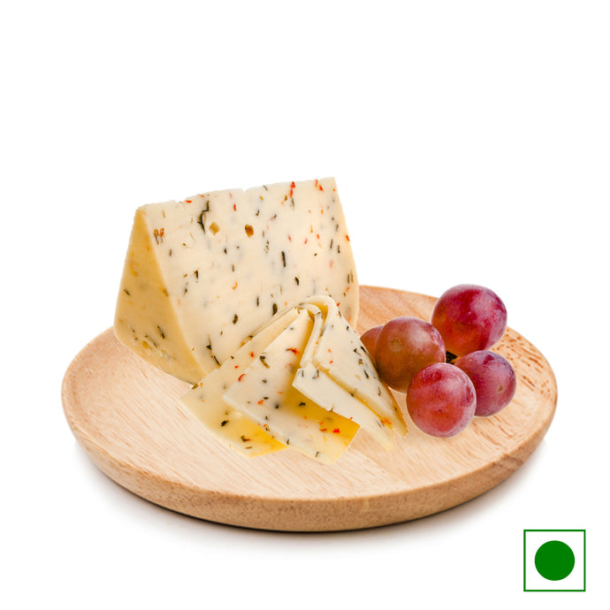 Cranberry Gouda Wheel