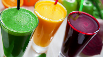 Juicing 101 with Dr. Danielle