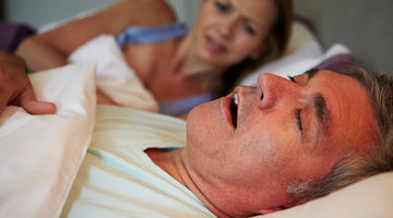 Snoring and What Helps to Stop It
