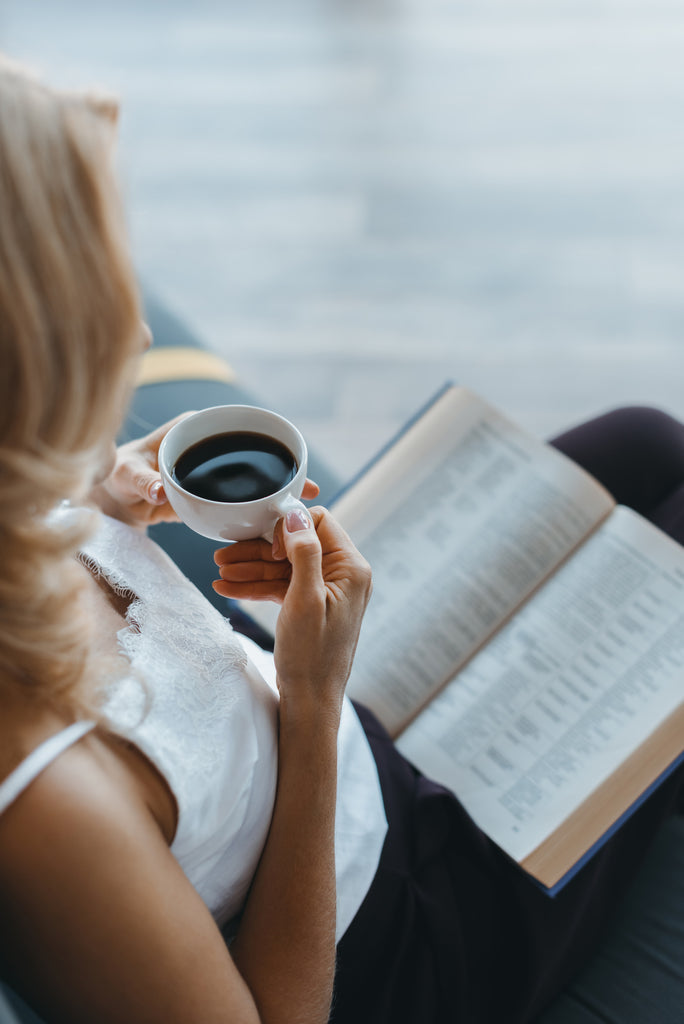 Why does coffee affect everyone differently?
