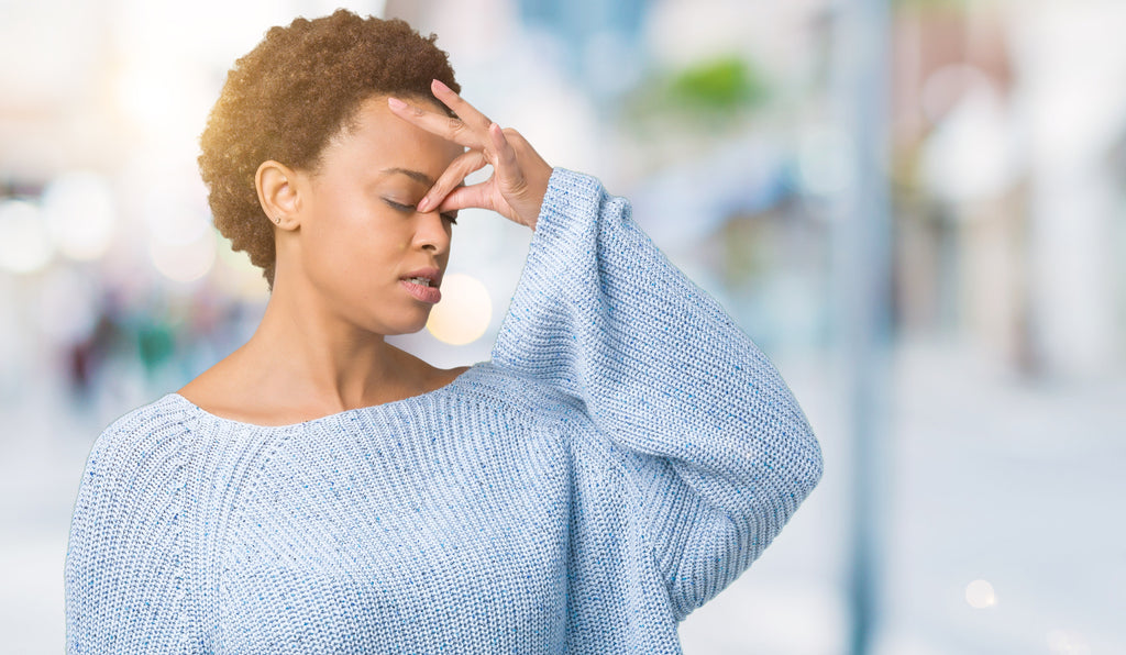 Homeopathic treatments for migraines