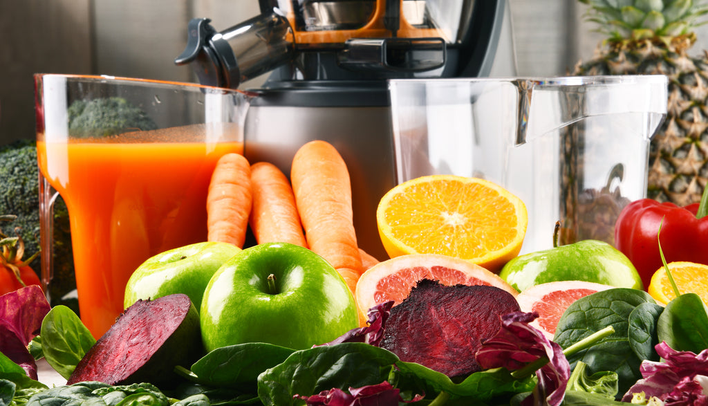 Juicing pros and cons