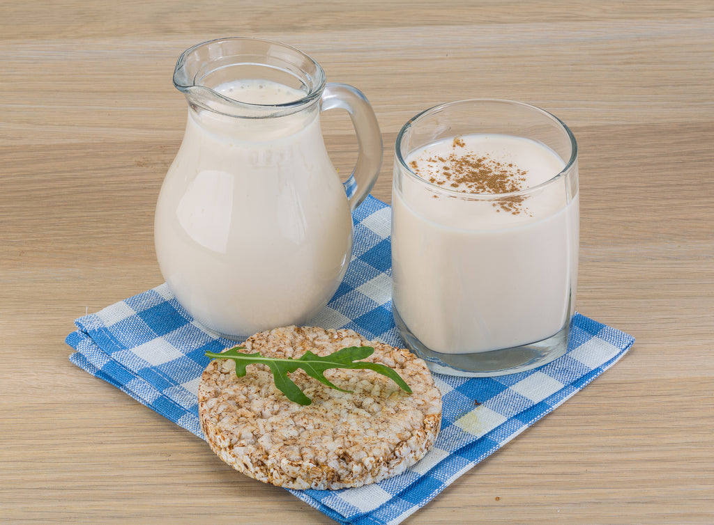 How much kefir should you drink?