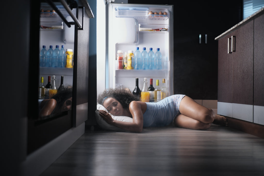 How alcohol affects your sleep