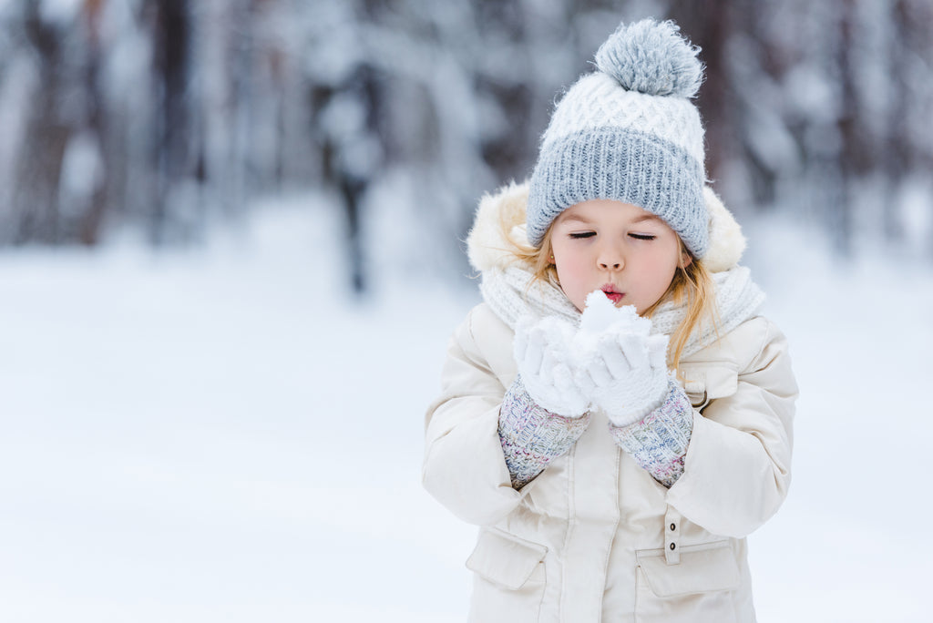 Winter Health Tips to Stay Healthy & Fit