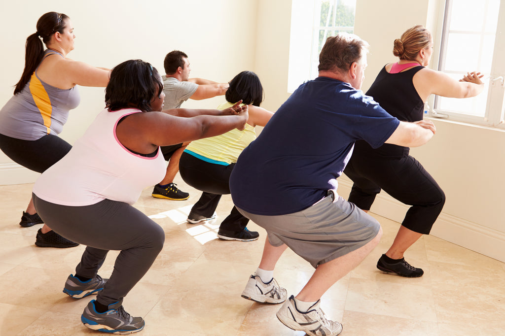 Stay physically active to help with diabetic neuropathy