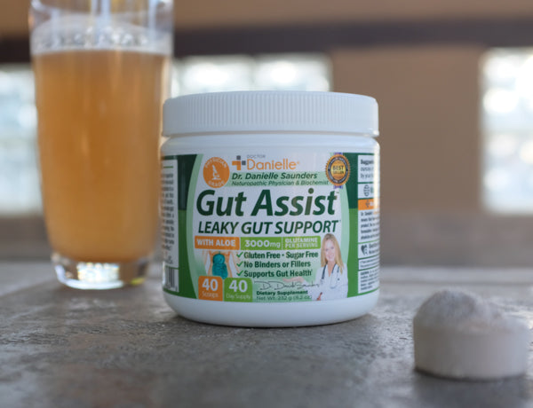 Gut Assist and Leaky gut