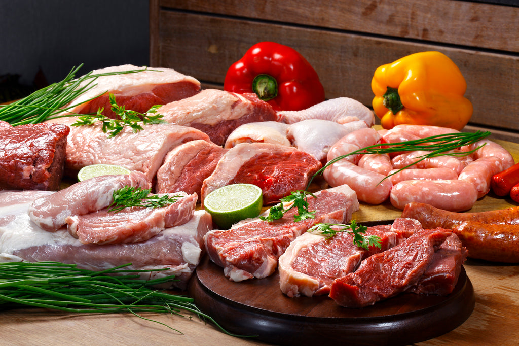 The Connection Between Red/Processed Meat And Cancer