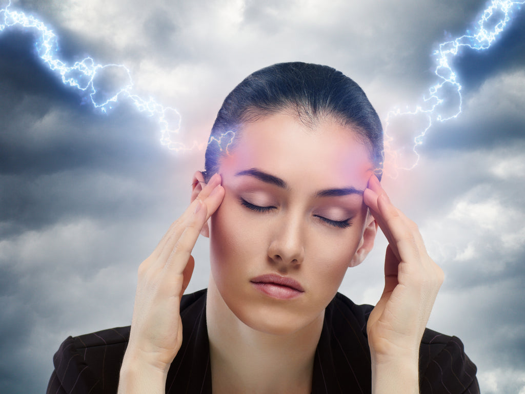 How To Relieve Migraine Pain Without Medications