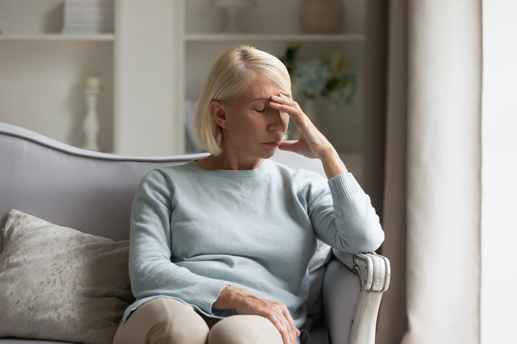 Migraine and what causes them?