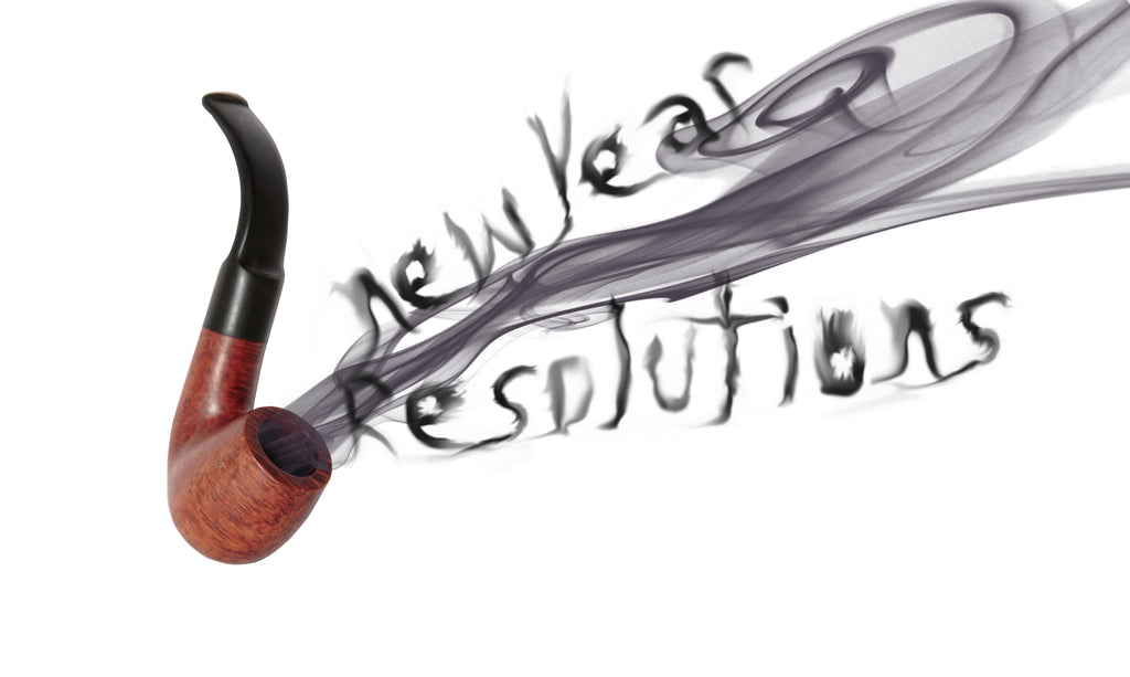 Quit smoking Resolution