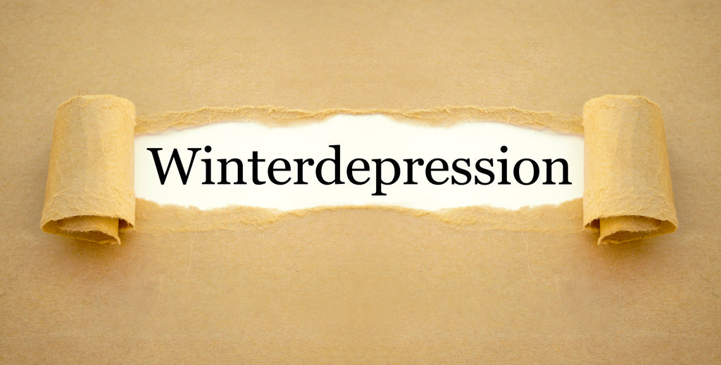 Winter depression and how to help