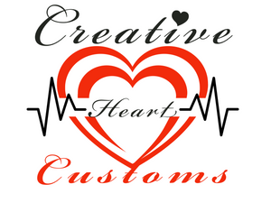 Creative Heart Customs