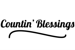 Countin' Blessings T-Shirt